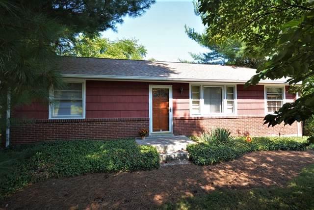 2922 Lyncrest Dr, Nashville, TN 37214 (MLS #RTC2082230) :: Village Real Estate