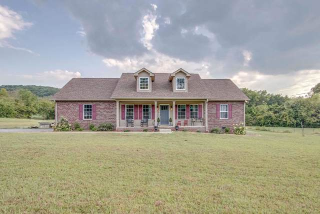 2627 Ben Green Rd, Lebanon, TN 37090 (MLS #RTC2082231) :: RE/MAX Homes And Estates