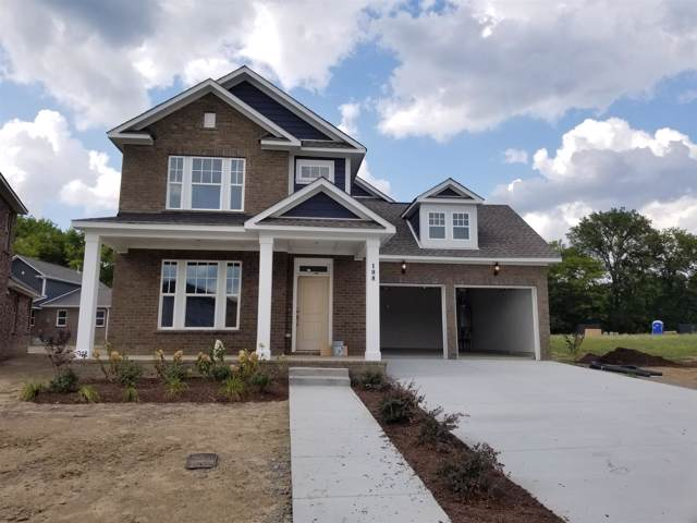 108 Picasso Circle, Hendersonville, TN 37075 (MLS #RTC2082232) :: Nashville on the Move