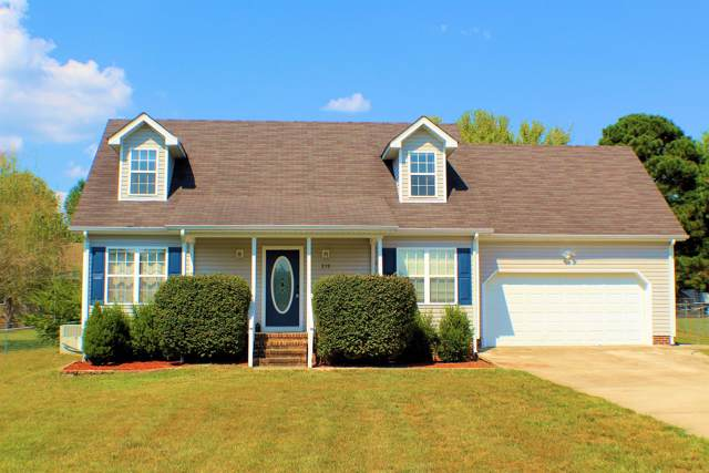 238 Williamsburg Cir, Tullahoma, TN 37388 (MLS #RTC2082258) :: Team Wilson Real Estate Partners