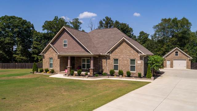 23 Ivy Dr, Fayetteville, TN 37334 (MLS #RTC2082260) :: The Miles Team | Compass Tennesee, LLC