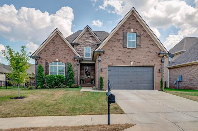 8003 June Apple Lane, Spring Hill, TN 37174 (MLS #RTC2082273) :: Nashville on the Move