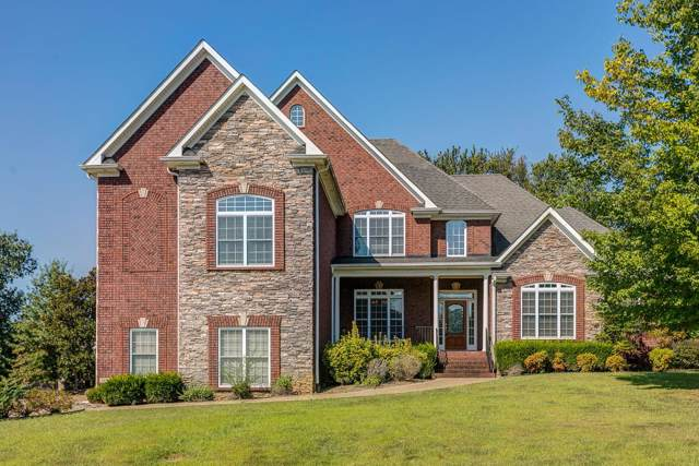 1041 Somerset Downs Blvd, Hendersonville, TN 37075 (MLS #RTC2082278) :: Nashville on the Move