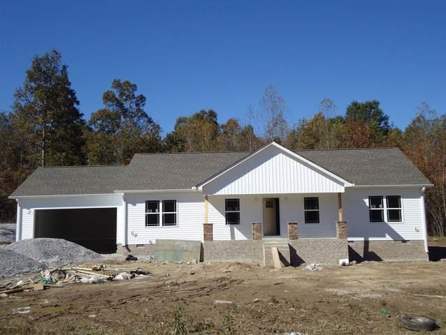 3171 Ballard Rd, Manchester, TN 37355 (MLS #RTC2082286) :: Village Real Estate