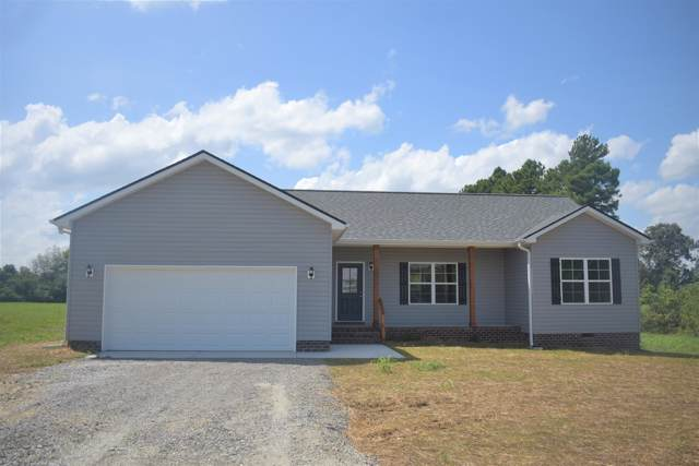106 Heather Heights, Bradyville, TN 37026 (MLS #RTC2082295) :: Five Doors Network
