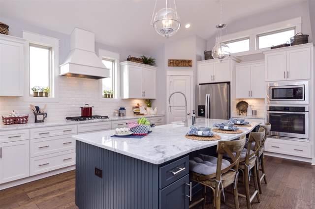 1017 Wadeslea Lane, Nolensville, TN 37135 (MLS #RTC2082306) :: Berkshire Hathaway HomeServices Woodmont Realty