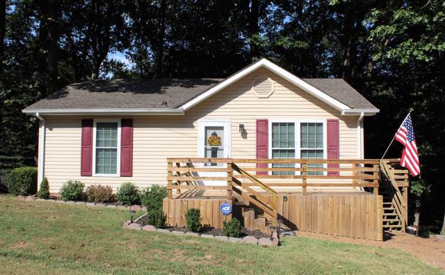 1045 Hollis Ln, White House, TN 37188 (MLS #RTC2082307) :: Team Wilson Real Estate Partners