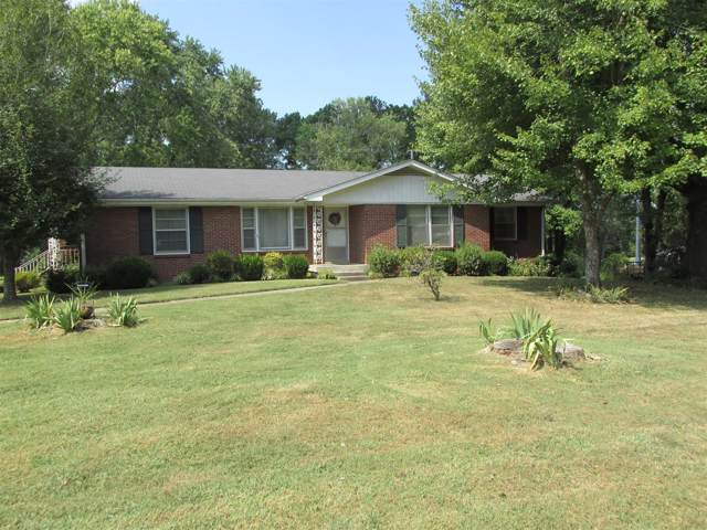 1310 Southern Pkwy, Clarksville, TN 37040 (MLS #RTC2082308) :: Five Doors Network