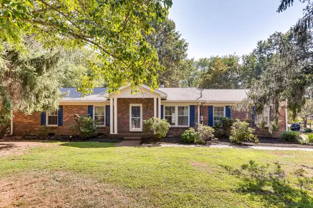 237 Brookside Dr, Old Hickory, TN 37138 (MLS #RTC2082318) :: RE/MAX Homes And Estates