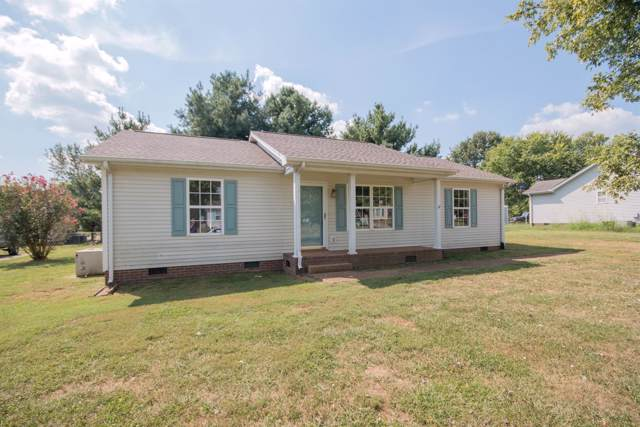 205 Bonnie Dr, Portland, TN 37148 (MLS #RTC2082321) :: Team Wilson Real Estate Partners