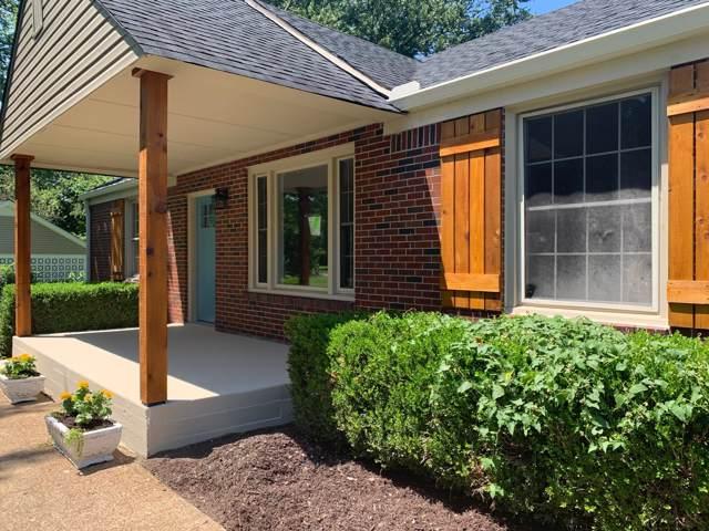 407 Barrett Rd, Nashville, TN 37211 (MLS #RTC2082328) :: Stormberg Real Estate Group