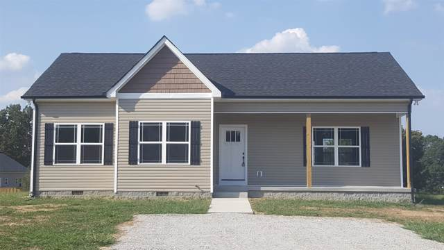 305 College St, Burns, TN 37029 (MLS #RTC2082343) :: HALO Realty