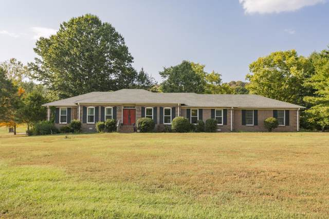 5259 Tidwell Hollow Rd, Nashville, TN 37218 (MLS #RTC2082352) :: Village Real Estate