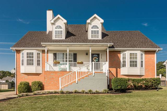4190 Turners Bnd, Goodlettsville, TN 37072 (MLS #RTC2082354) :: Berkshire Hathaway HomeServices Woodmont Realty