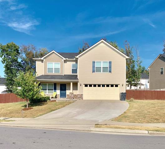 1809 Hillpoint Cir, Antioch, TN 37013 (MLS #RTC2082360) :: Maples Realty and Auction Co.