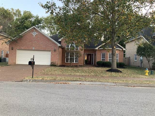 109 Berwick Pl, Franklin, TN 37064 (MLS #RTC2082364) :: Maples Realty and Auction Co.