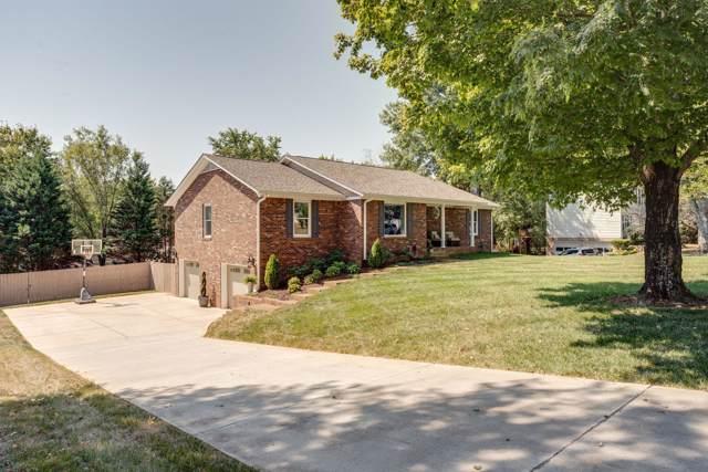 1403 Lyon St, Columbia, TN 38401 (MLS #RTC2082369) :: Village Real Estate