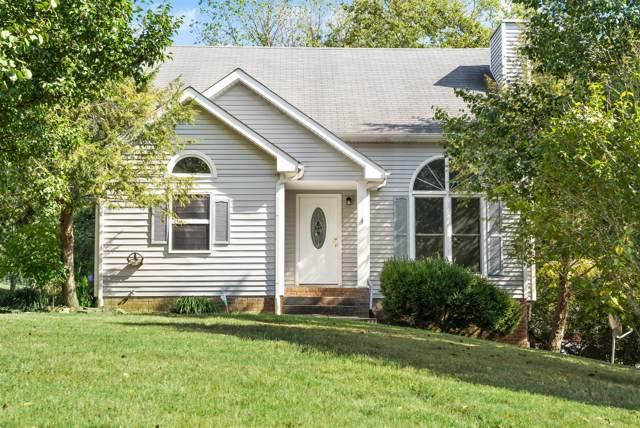 1903 Claymont Dr, Clarksville, TN 37040 (MLS #RTC2082374) :: Five Doors Network