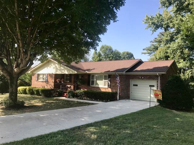 106 Hackberry Dr, Winchester, TN 37398 (MLS #RTC2082376) :: DeSelms Real Estate