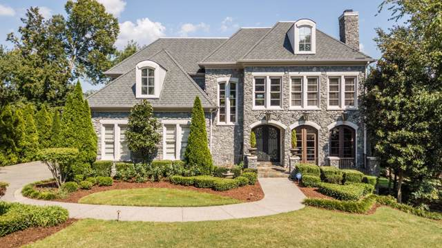 5 Camel Back Ct, Brentwood, TN 37027 (MLS #RTC2082381) :: The Miles Team | Compass Tennesee, LLC