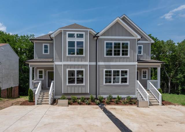 724 Flint Ridge Dr, Whites Creek, TN 37189 (MLS #RTC2082388) :: Village Real Estate