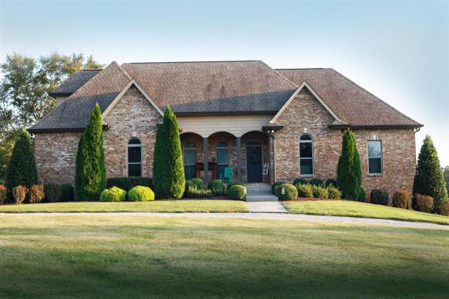 2844 N Hinton Rd, Clarksville, TN 37043 (MLS #RTC2082397) :: RE/MAX Homes And Estates