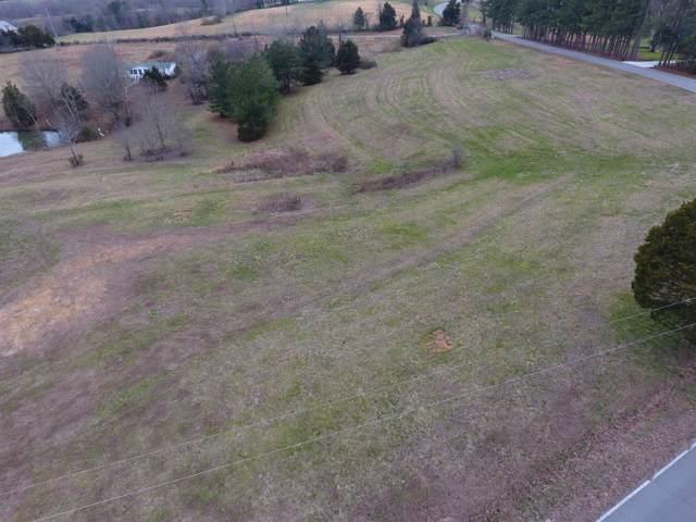 2 Jones Creek Rd, Dickson, TN 37055 (MLS #RTC2082399) :: REMAX Elite