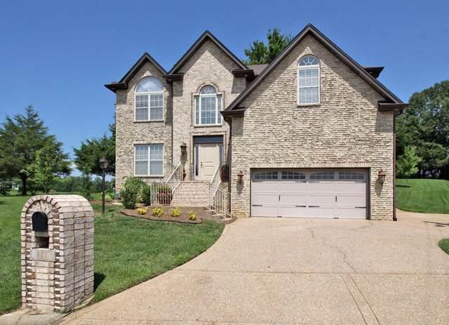 111 Granite Court, White House, TN 37188 (MLS #RTC2082404) :: Village Real Estate