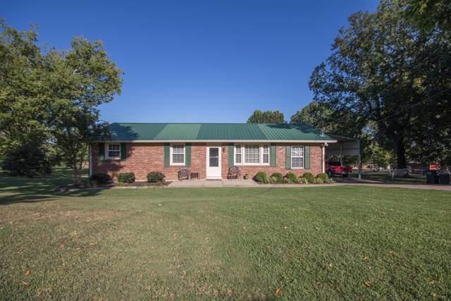 157 Woody Thomas Dr, La Vergne, TN 37086 (MLS #RTC2082405) :: Village Real Estate