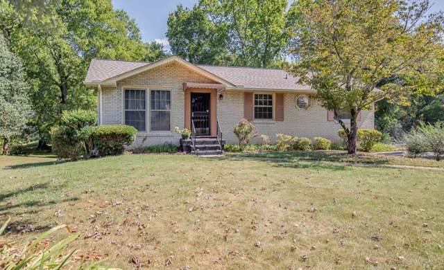 613 Des Moines Dr, Hermitage, TN 37076 (MLS #RTC2082416) :: Village Real Estate