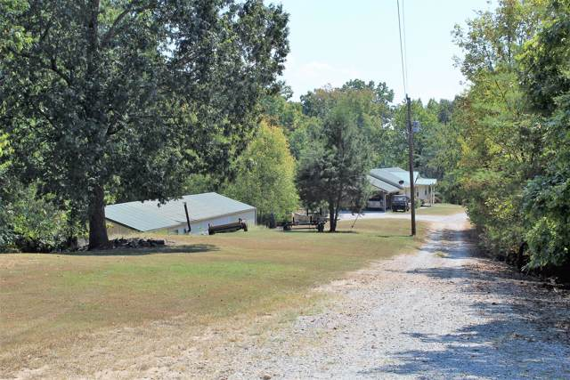 100 Lake Hill Dr, Waverly, TN 37185 (MLS #RTC2082417) :: The Miles Team | Compass Tennesee, LLC