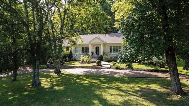 1830 Cromwell Dr, Nashville, TN 37215 (MLS #RTC2082426) :: Village Real Estate