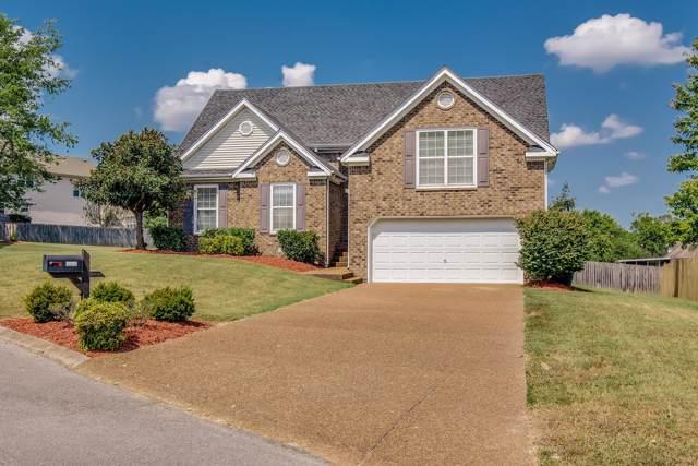 2604 Hansford Dr, Thompsons Station, TN 37179 (MLS #RTC2082428) :: Village Real Estate
