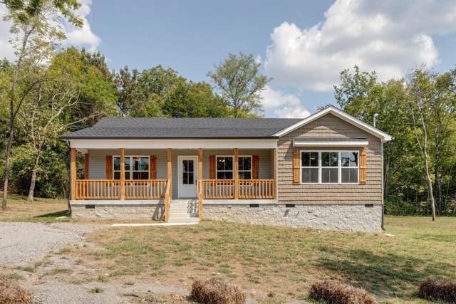 943 Wedgewood Dr, Lewisburg, TN 37091 (MLS #RTC2082429) :: Hannah Price Team