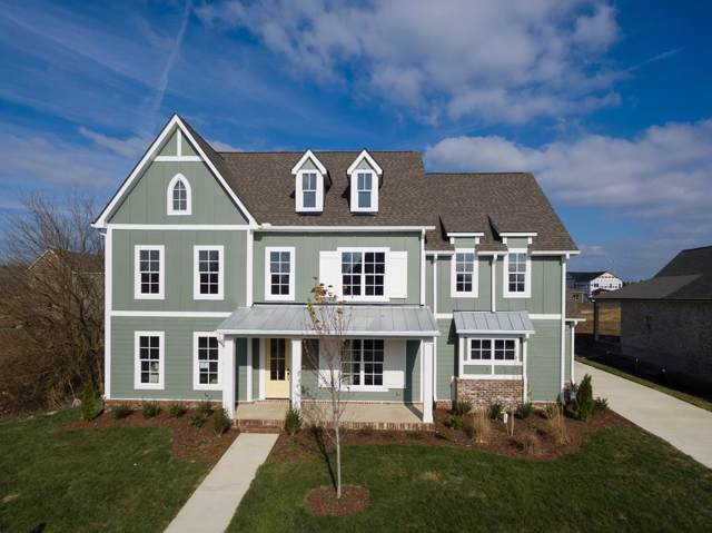 298 Croft Way #665, Mount Juliet, TN 37122 (MLS #RTC2082436) :: Village Real Estate