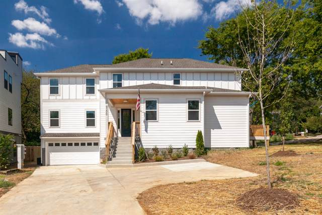 6300 Thunderbird Dr, Nashville, TN 37209 (MLS #RTC2082441) :: Village Real Estate