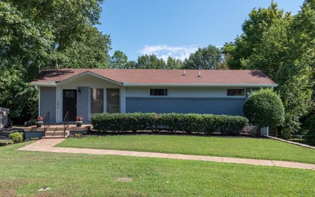 226 Bonnabrook Dr, Hermitage, TN 37076 (MLS #RTC2082442) :: Village Real Estate