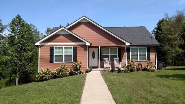 1917 Old County House Rd, White Bluff, TN 37187 (MLS #RTC2082449) :: CityLiving Group