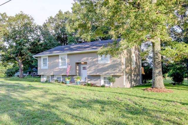 1176 Lafayette Rd, Clarksville, TN 37042 (MLS #RTC2082450) :: The Miles Team   Compass Tennesee, LLC