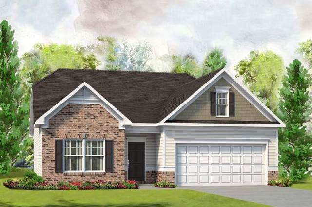 322 Timewinder Way, Columbia, TN 38401 (MLS #RTC2082460) :: HALO Realty
