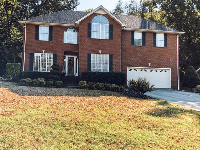 505 Mountain View Ct, Smyrna, TN 37167 (MLS #RTC2082469) :: Nashville on the Move