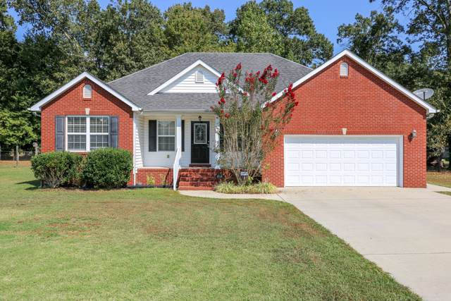 654 Indian Springs Cir, Manchester, TN 37355 (MLS #RTC2082494) :: DeSelms Real Estate