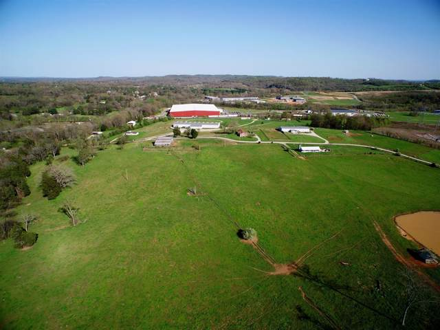 2571 Il West Rd, Columbia, TN 38401 (MLS #RTC2082495) :: The Miles Team | Compass Tennesee, LLC