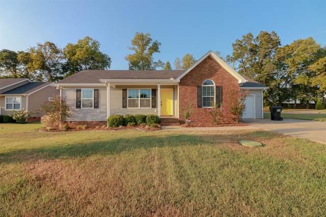 102 Aretha Ct, Murfreesboro, TN 37128 (MLS #RTC2082501) :: Village Real Estate