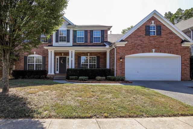 414 Laurel Hills Dr, Mount Juliet, TN 37122 (MLS #RTC2082511) :: Berkshire Hathaway HomeServices Woodmont Realty