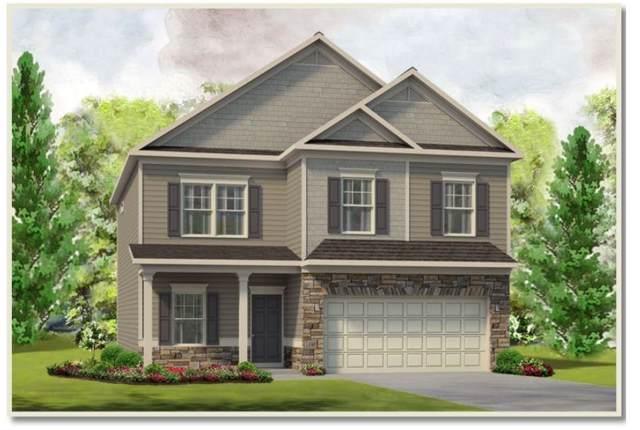 303 Petunia Drive, Smyrna, TN 37167 (MLS #RTC2082517) :: EXIT Realty Bob Lamb & Associates