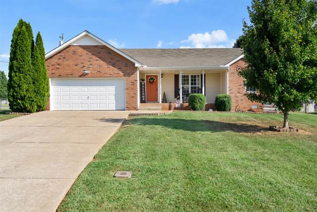 3870 Marla Circle, Clarksville, TN 37042 (MLS #RTC2082519) :: CityLiving Group