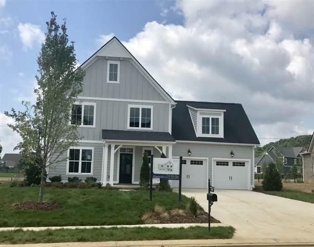 7109 Blondell Way (Lot 136), College Grove, TN 37046 (MLS #RTC2082525) :: Village Real Estate