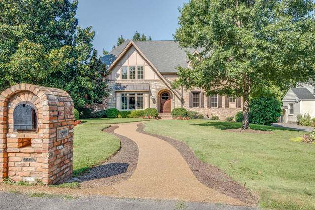 3509 Scarsdale Rd, Nashville, TN 37215 (MLS #RTC2082526) :: HALO Realty