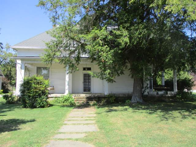 301 W Main St, Watertown, TN 37184 (MLS #RTC2082530) :: RE/MAX Homes And Estates